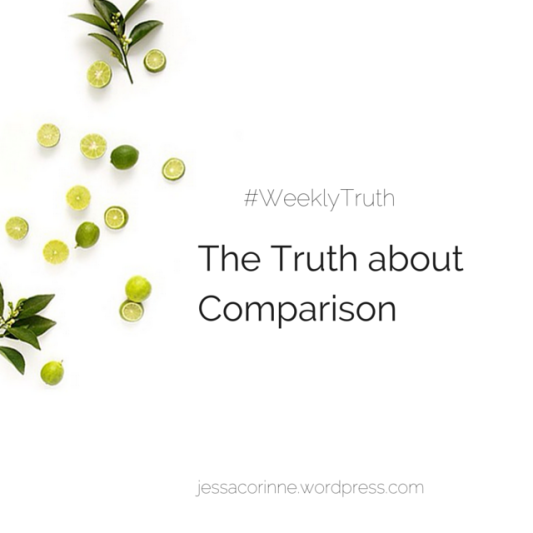 The Truth about Comparison