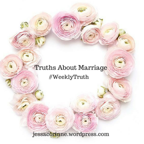 Truths About Marriage